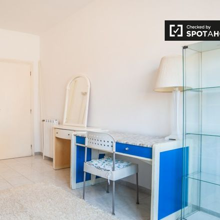 Rent this 3 bed apartment on Mercato Rionale di Torrespaccata in Via Pietro Romano, 106