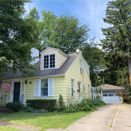 Rent this 4 bed house on 97 Hirschfield Drive in Williamsville, NY 14221