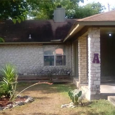Rent this 1 bed room on 1129 Salem Park Court in Austin, TX 78745