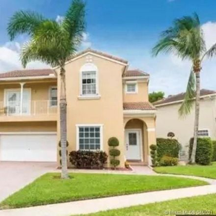 Rent this 4 bed house on 12653 Northwest 7th Court in Coral Springs, FL 33071