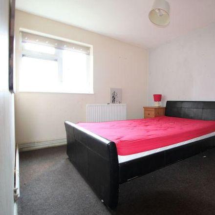 Rent this 2 bed apartment on Copenhagen Close in Luton LU3 3TE, United Kingdom