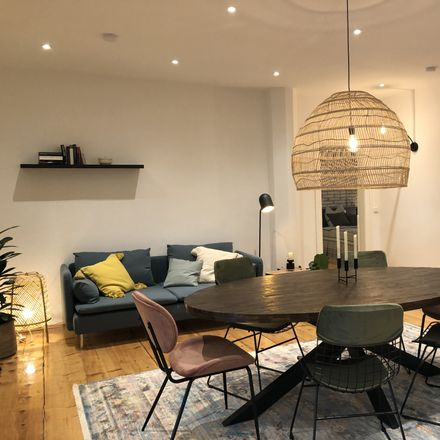Rent this 1 bed apartment on Frauenstraße 12 in 80469 Munich, Germany