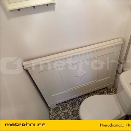 Rent this 1 bed apartment on Ignacego Domeyki 18 in 04-146 Warsaw, Poland