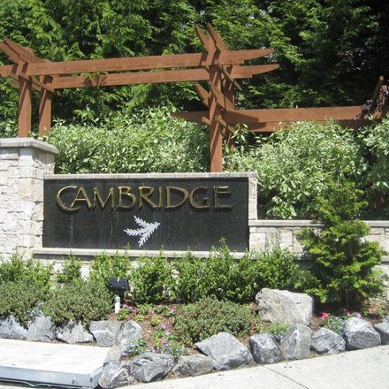 Rent this 2 bed townhouse on 11886 NE 163rd Pl in Bothell, WA 98011