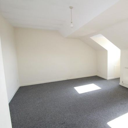 Rent this 3 bed apartment on Amison Street in Sandford Hill ST3 1HX, United Kingdom