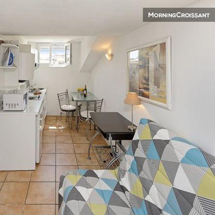 Rent this 0 bed room on 18 bis Rue de Paris in 06000 Nice, France