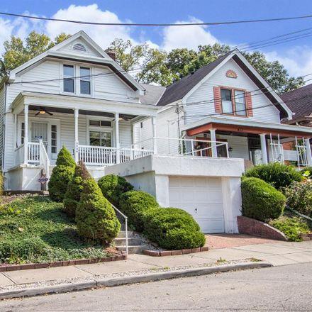 Rent this 2 bed house on 3536 Beldare Avenue in Cincinnati, OH 45220