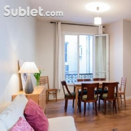 Rent this 1 bed apartment on 30 Rue du Four in 75006 Paris, France