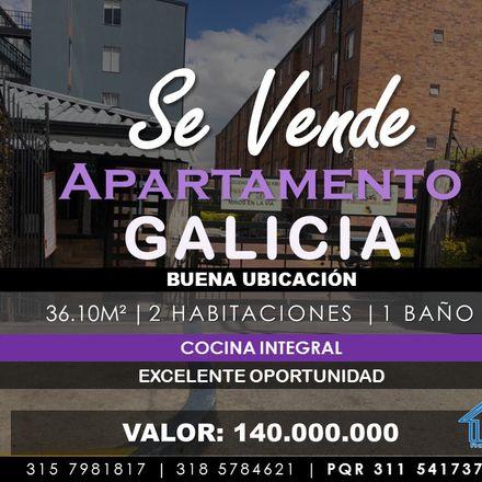 Rent this 2 bed apartment on Carrera 73F in Localidad Ciudad Bolivar, 111921 Bogota