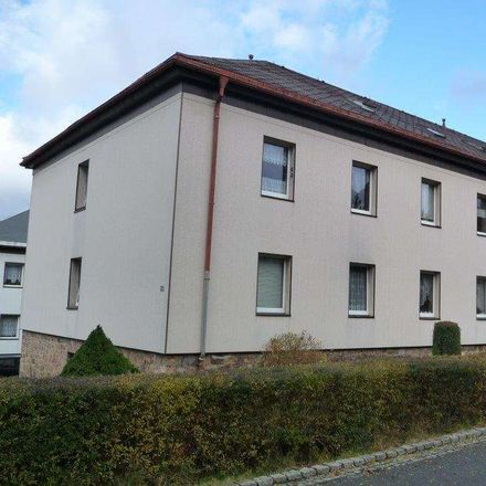 Rent this 2 bed apartment on Schwarzenberg/Erzgebirge in Bermsgrün, SAXONY