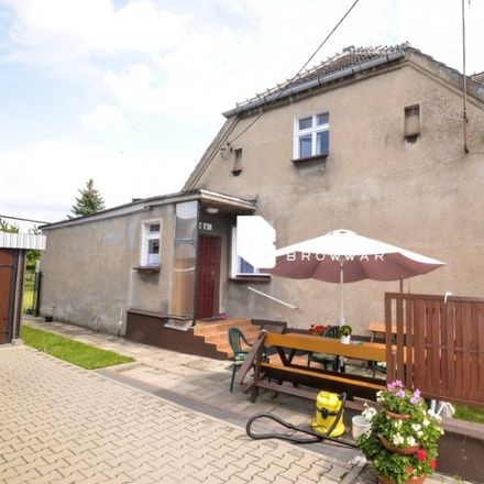 Rent this 3 bed house on Żabikowska 31 in 62-030 Luboń, Poland
