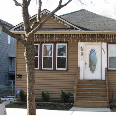 Rent this 6 bed house on 4907 West Wrightwood Avenue in Chicago, IL 60639