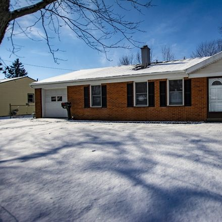 Rent this 3 bed house on Stevens Ave in Elkhart, IN