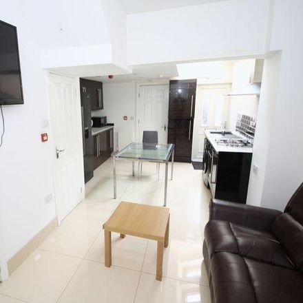 Rent this 5 bed room on Pelham Street in Middlesbrough TS, United Kingdom
