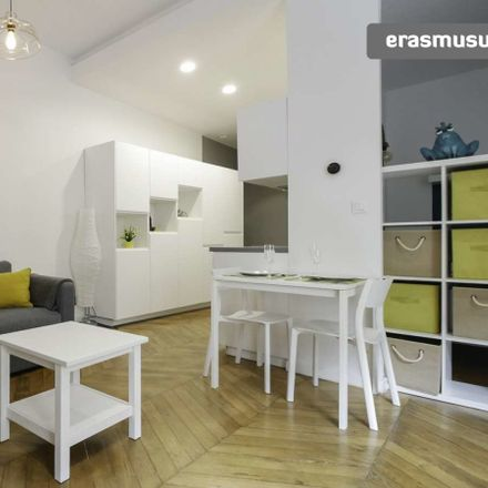 Rent this 1 bed apartment on Rue Mercière in 69002 Lyon, France