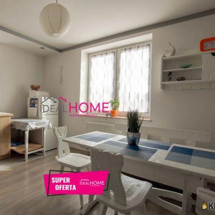 Rent this 2 bed house on Rondo Romana Dmowskiego in 35-001 Rzeszów, Poland