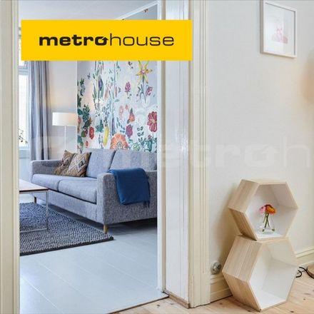 Rent this 3 bed apartment on Rondo Aleksandra Żabczyńskiego in 02-677 Warsaw, Poland