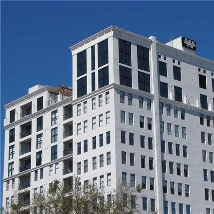 Rent this 2 bed condo on Walker Whitney Plaza in 226 5th Avenue North, Saint Petersburg