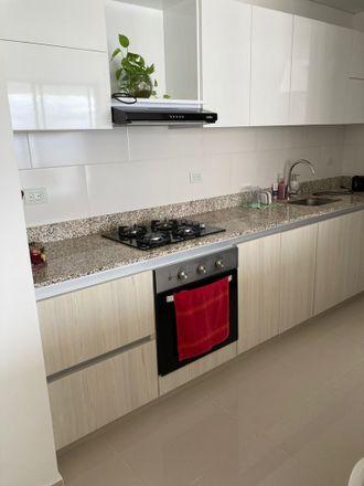 Rent this 2 bed apartment on Defensoría del Pueblo in Carrera 19, Manga