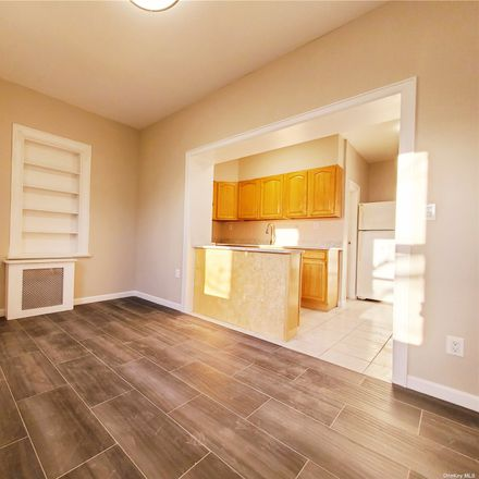 Rent this 3 bed apartment on E 15th St in Brooklyn, NY