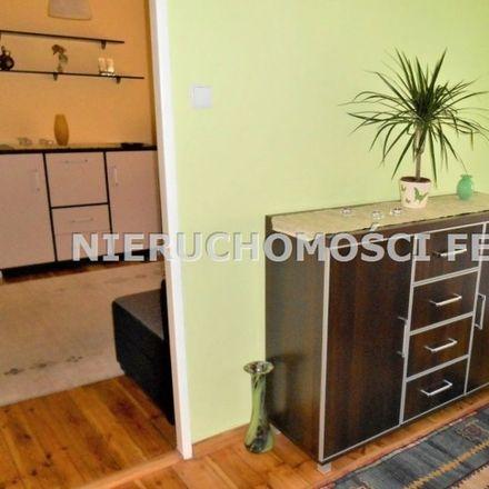 Rent this 2 bed apartment on Powstańców Warszawskich in 41-902 Bytom, Poland