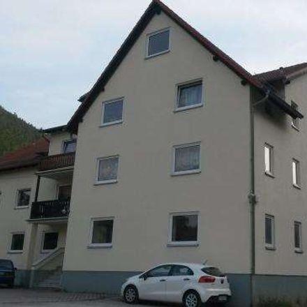 Rent this 5 bed loft on Karl-Marx-Straße in 99885 Luisenthal, Germany