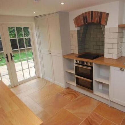 Rent this 2 bed townhouse on High Street in Derbyshire Dales DE6 5NA, United Kingdom