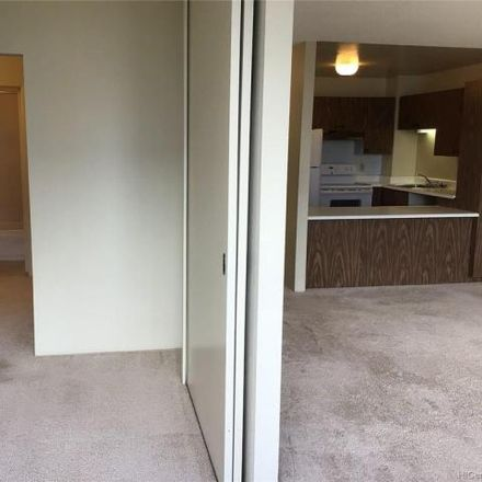 Rent this 1 bed condo on 1255 Nuuanu Avenue in Honolulu, HI 96817