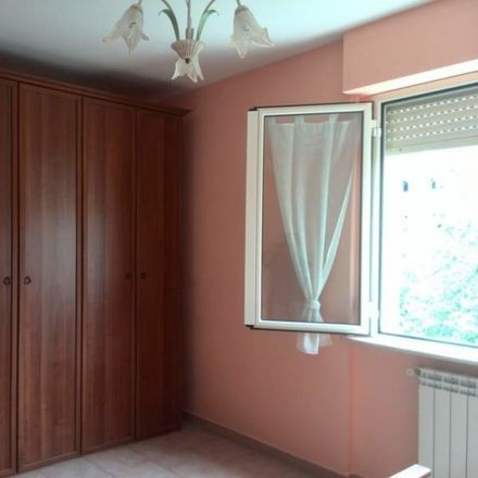 Rent this 1 bed apartment on Milan in Ponte Seveso, LOMBARDY