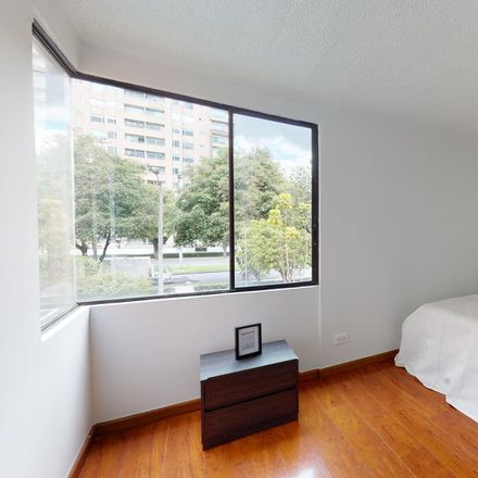 Rent this 3 bed apartment on Carrera 73A in Localidad Engativá, 111071 Bogota