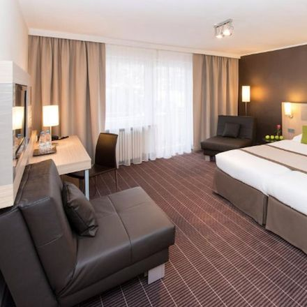 Rent this 1 bed apartment on Hotel New Orly in Gabrielenstraße 6, 80636 Munich