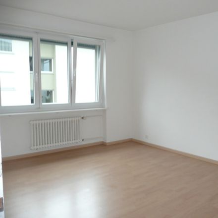 Rent this 3 bed apartment on Agnesstrasse 55 in 8406 Winterthur, Switzerland