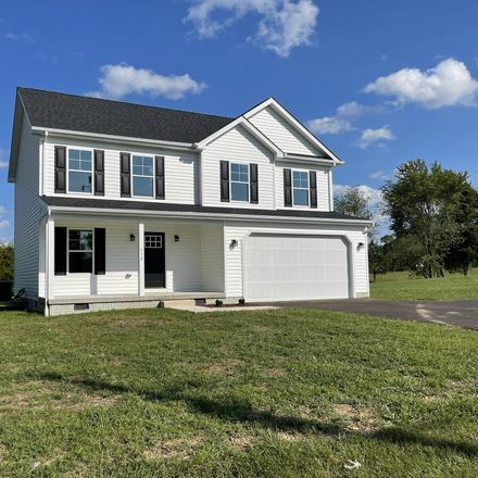 Rent this 4 bed house on 116 Airport Rd in Martinsburg, WV