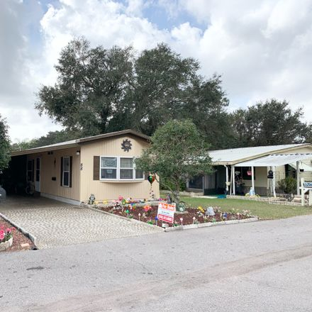 Rent this 2 bed house on 88 Sandalwood Drive in Hillsborough County, FL 33592