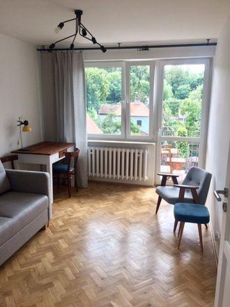 Rent this 1 bed room on Józefa Kraszewskiego in 81-815 Sopot, Polska