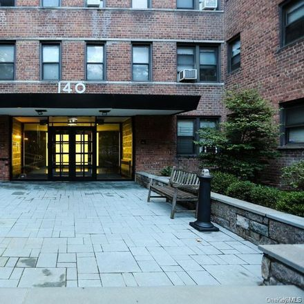 Rent this 2 bed apartment on 140 East Hartsdale Avenue in Town of Greenburgh, NY 10530
