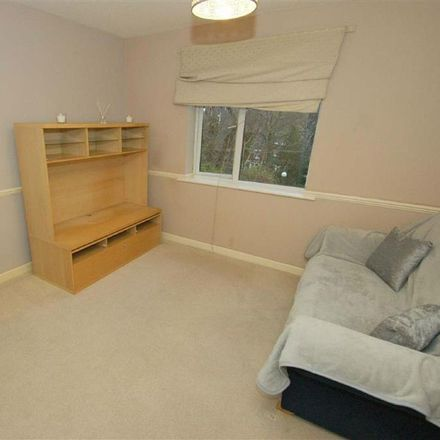 Rent this 2 bed apartment on Meanwood Road in Leeds LS7 2HZ, United Kingdom