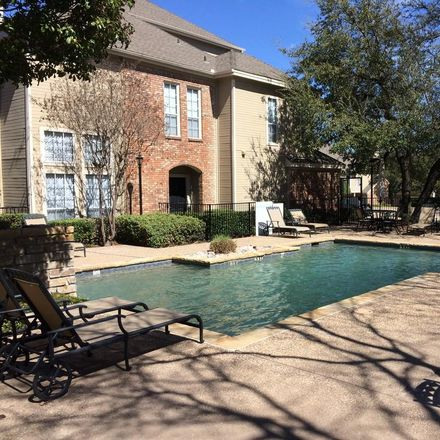 Rent this 2 bed condo on 14400 Montfort Dr in Dallas, TX 75254