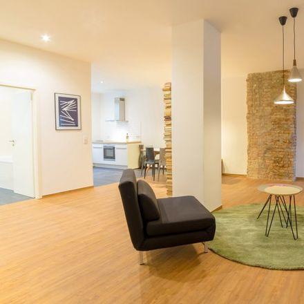 Rent this 3 bed apartment on Gleichrichterunterwerk Beusselstraße in Sickingenstraße, 10553 Berlin