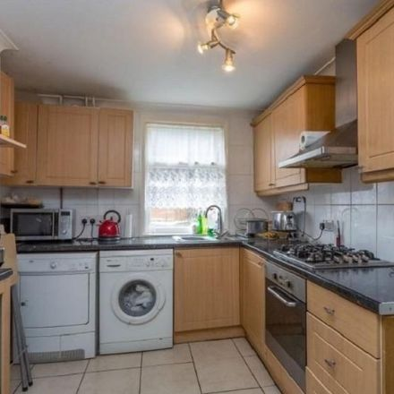 Rent this 3 bed house on Manor Road in London E10, United Kingdom