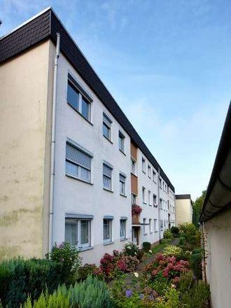 Rent this 3 bed apartment on Leverkusen in Mathildenhof, NORTH RHINE-WESTPHALIA