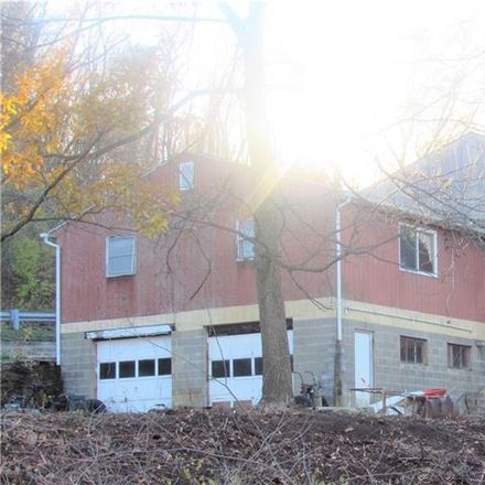 Rent this 2 bed house on Bakerstown Culmerville Rd in Tarentum, PA