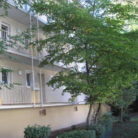 Rent this 1 bed apartment on Luisenstraße 110-112 in 53129 Bonn, Germany