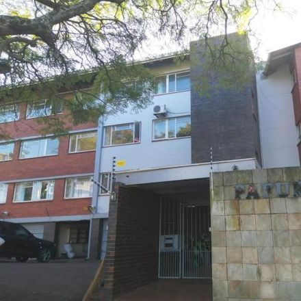 Rent this 2 bed apartment on Haden Road in Essenwood, Durban