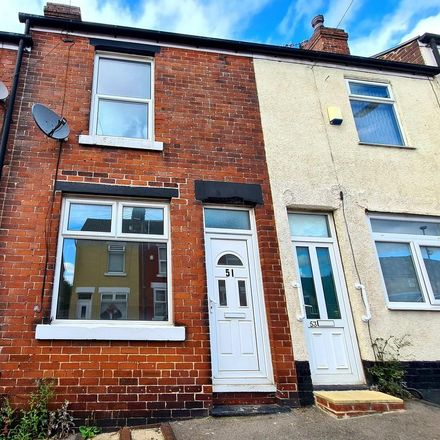 Rent this 2 bed house on Oliver Street in Doncaster S64 9NW, United Kingdom