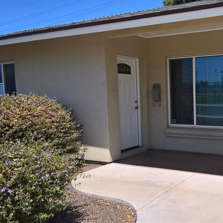 Rent this 1 bed room on 2638 East Highland Avenue in Phoenix, AZ 85016
