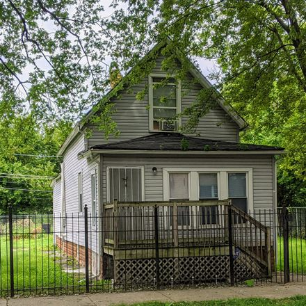 Rent this 3 bed house on 1342 West 61st Street in Chicago, IL 60636