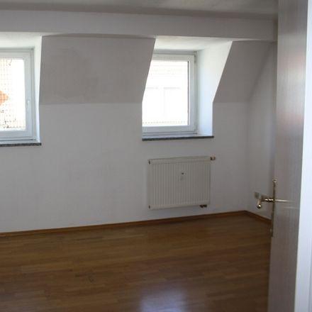 Rent this 1 bed apartment on Alexanderstraße 46 in 04109 Leipzig, Germany