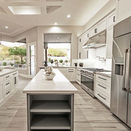 Rent this 5 bed house on 11770 East Wethersfield Road in Scottsdale, AZ 85259