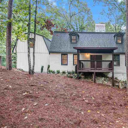 Rent this 4 bed house on 209 Observatory Drive in Birmingham, AL 35206